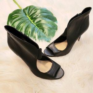 GIANNI BINI open toe heels